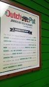 Image 7 of Dutch Pot Jamaican Restaurant, North Lauderdale