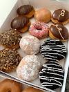 Image 7 of Krispy Kreme Doughnuts, Delta
