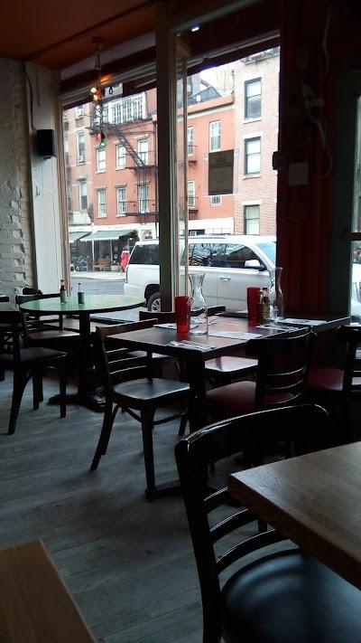 Benny's Burritos Parking - Find Cheap Street Parking or Parking Garage near Benny's Burritos | SpotAngels