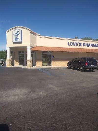 Love's Pharmacy & Gifts-Pass Christian #3