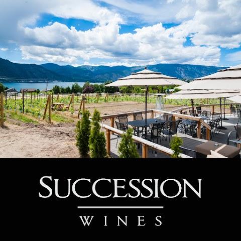 Succession Wines