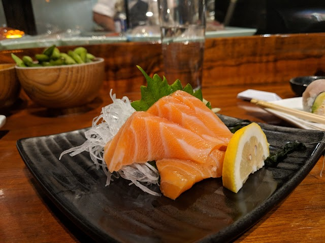 Chiso Sushi & Izakaya