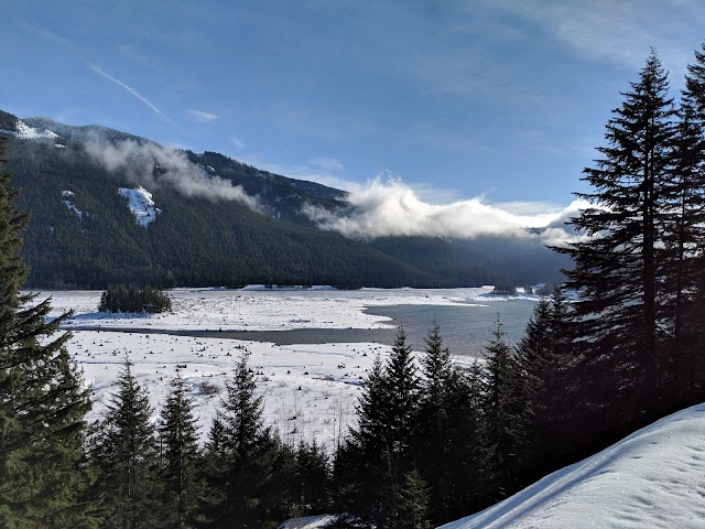 Summit East - The Summit at Snoqualmie