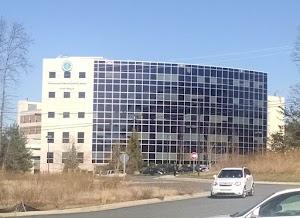Carolinas HealthCare System Blue Ridge Morganton