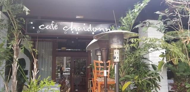 Café Chardonnay