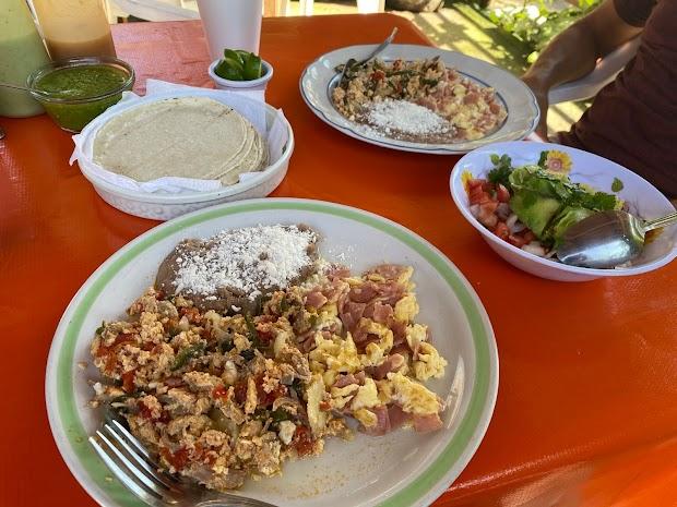 Sandra's Breakfast & Lunch