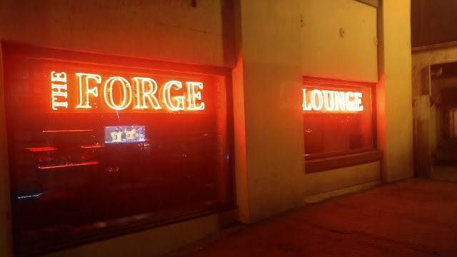 The Forge Lounge