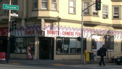 Jim Georgie's Donuts Parking - Find Cheap Street Parking or Parking Garage near Jim Georgie's Donuts | SpotAngels