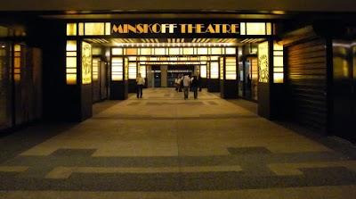 Minskoff Theater Parking - Find Cheap Street Parking or Parking Garage near Minskoff Theater | SpotAngels
