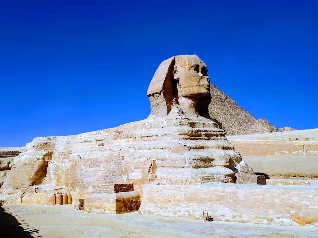 List item Egypt image
