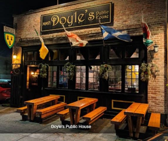 Doyle's Public House