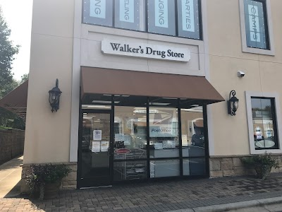 Walker's Drug (The Fountains) #4