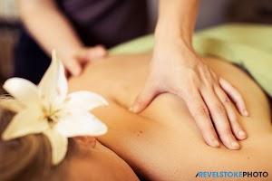 Massage & Wellness with Brittanya