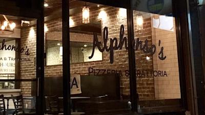Alphonso's Pizzeria & Trattoria Parking - Find Cheap Street Parking or Parking Garage near Alphonso's Pizzeria & Trattoria | SpotAngels