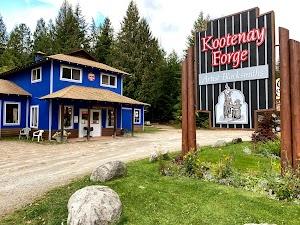 Kootenay Forge Ltd.