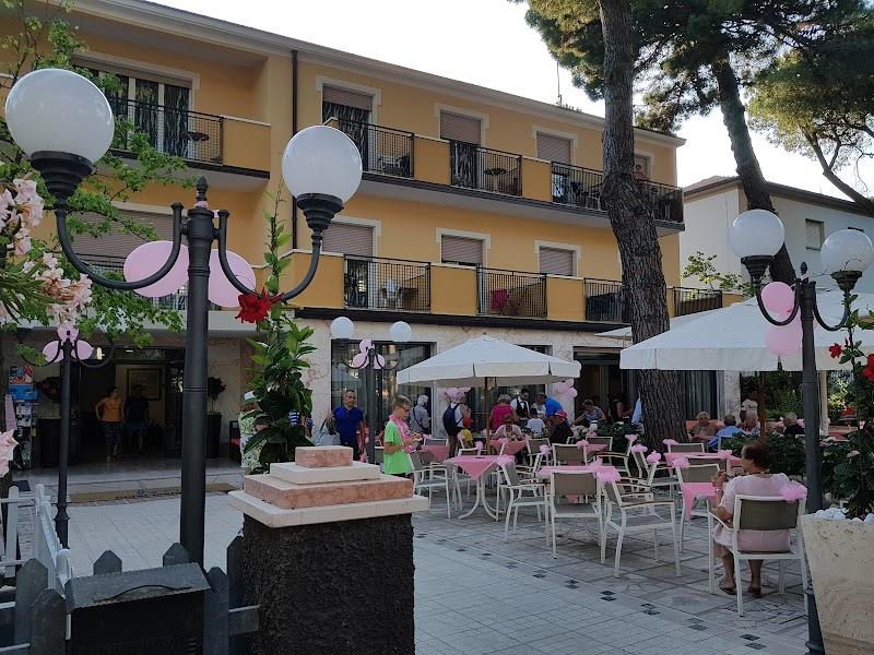 Hotel Majorca Milano Marittima