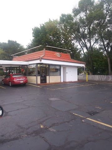 TJ's Drive-In