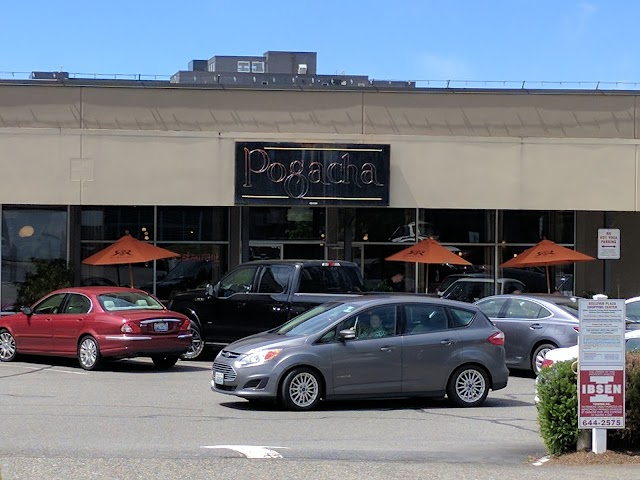 Pogacha Bellevue