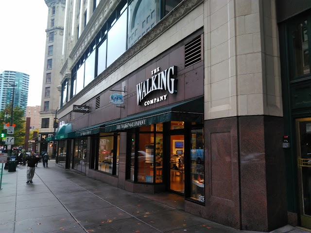The Walking Company - Downtown Seattle