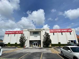 The Law Offices of Patrick L. Cordero - Miami Bankruptcy Attorney