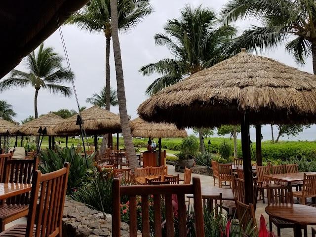 Duke's Beach House Maui image