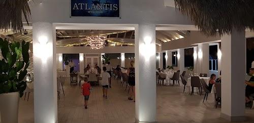 Restaurante Atlantis Vip Viva