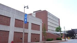 Wheaton Franciscan - St. Joseph Campus