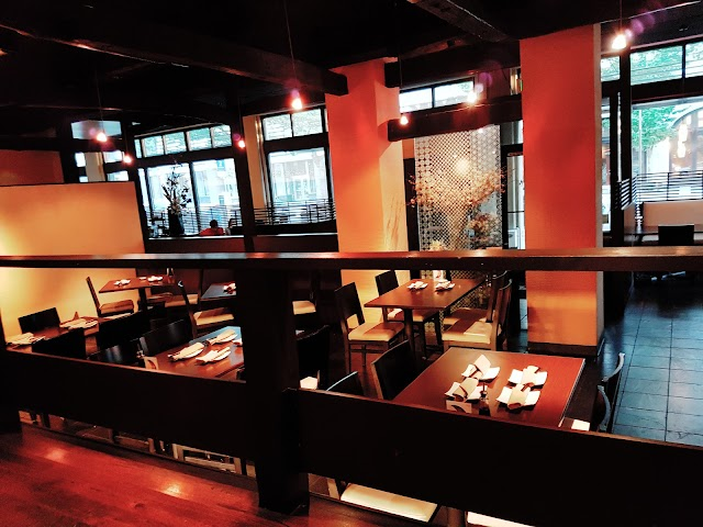 List item Wann Japanese Izakaya image