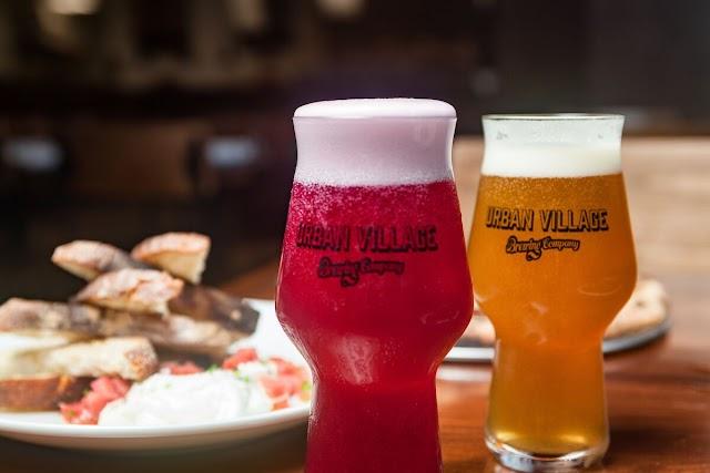 Urban Village Brewing Company