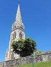 Image 3 of Église Saint-Martial, Montmorillon