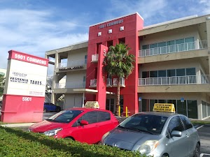 Immigration Law Offices Of Robert Sheldon Miami Gardens