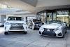 Image 6 of Lexus of North Hills, Marshall