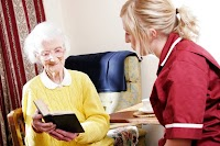 Caring Partners In Home Care