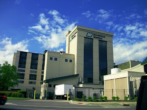 Huntsville Hospital