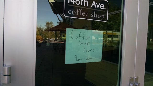 148th Ave Coffee Shop