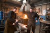 Image 4 of Artist blacksmith Dujardin Artconcept, Oostrozebeke