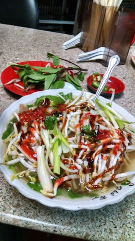 Pho Bac Restaurant