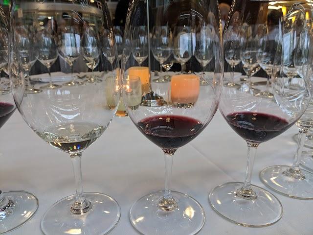Novelty Hill-Januik Winery