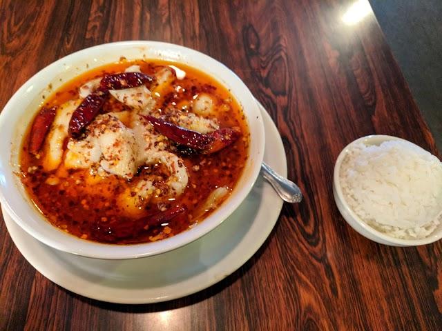 List item Genghis Khan Restaurant image