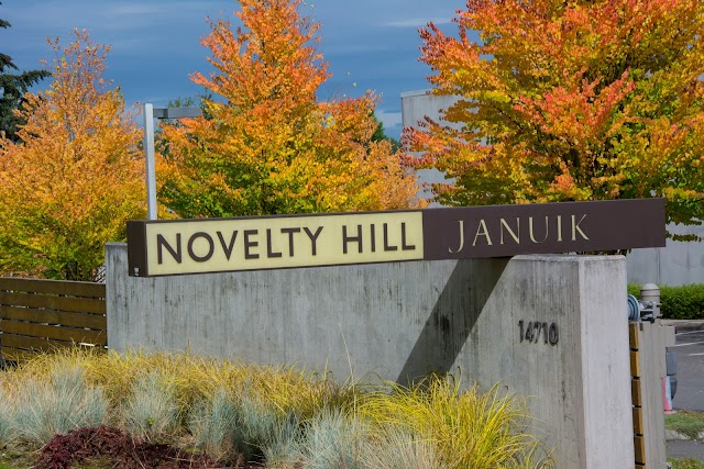 Novelty Hill-Januik Winery