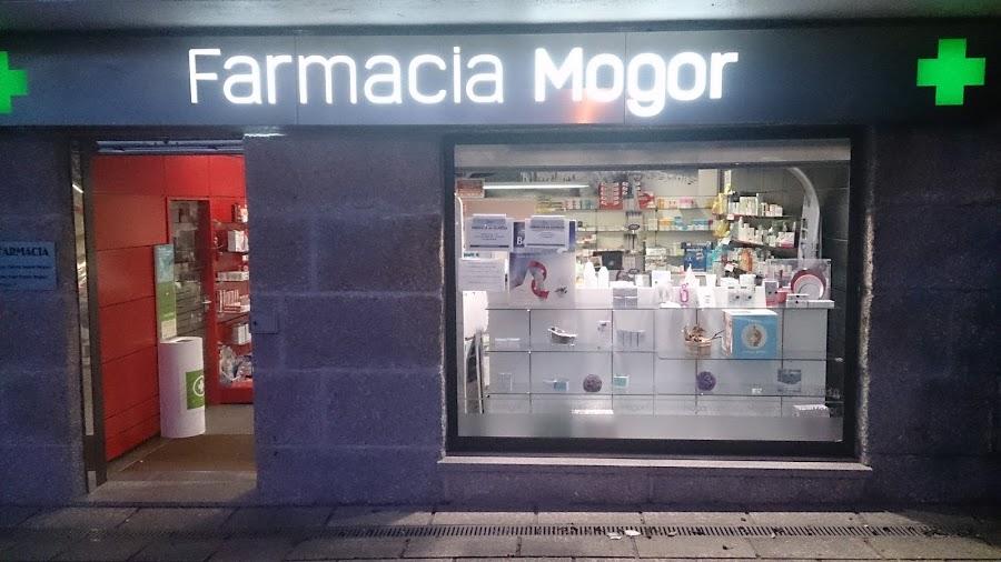 Foto farmacia Farmacia Mogor
