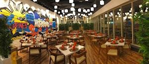 Hot Palayok Restaurant & Grill, Dubai Br.