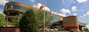 Stringfellow Memorial Hospital