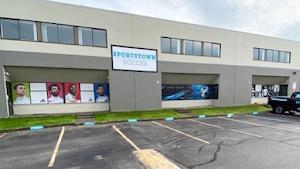 Sportstown Soccer