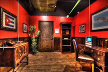 Escapology Escape Rooms Tyler, Tyler, United States