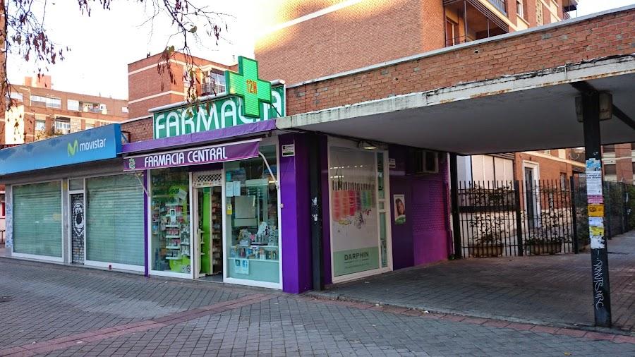 Foto farmacia Farmacia Central Campamento