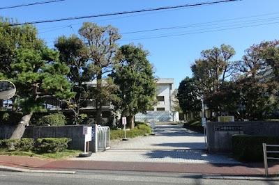 県立平塚中等教育学校
