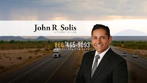 John R. Solis, Attorney at Law