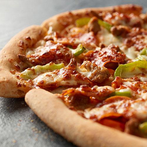 Papa John's Pizza Zaandam