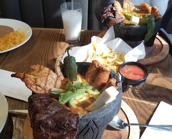 Antojo Mexican Grill